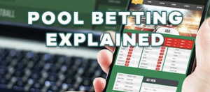 Super bowl pool betting